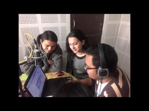 Metro Life - Metro Talk with Mr. Trichandra Poudel and Miss Sadhana Thapa - 27 feb 2016