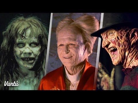 7 películas de terror basadas en hechos reales