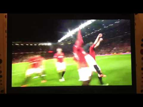 Manchester United Champions 2013 | 20th Title
