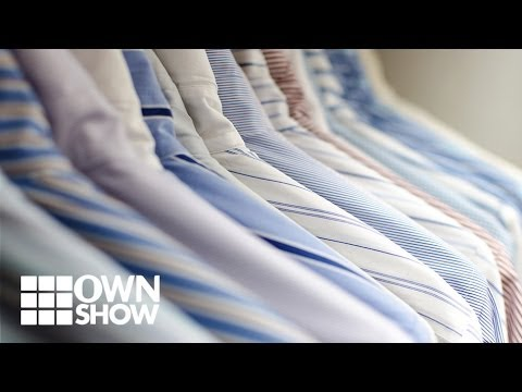 Betcha Didn't Know This About Dry Cleaners | #OWNSHOW | Oprah Online