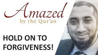 Amazed by the Quran with Nouman Ali Khan: Allah Hears & Knows