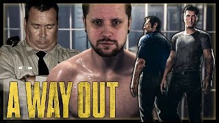 A WAY OUT #1 - SKAZANI NA SHAWSHANK 2 - WarGra