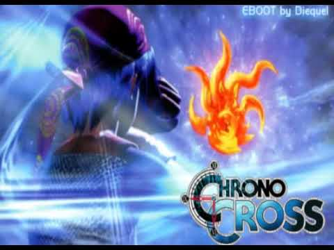 Chrono Cross ( Español ) EBOOT personalizada [ PSX - PSP ] by Diequel