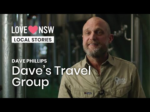 Discover Sydney's Craft Beer Community On Dave's Brewery Tours.