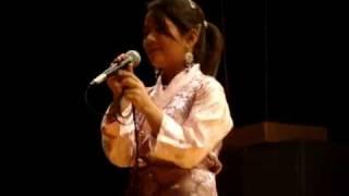 tibetan amdo song singing by chusang mn