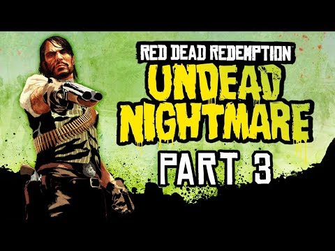 Red Dead Redemption: Undead Nightmare -...