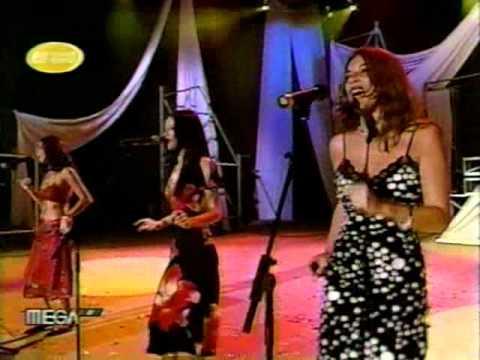 MEKANO 2003 - FESTIVAL DEL VERANO - 09 LAS KETCHUP - ® MANUEL ALEJANDRO 2010.