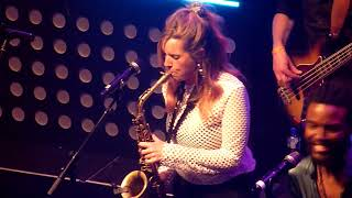 Candy Dulfer - Pick up the Pieces / Sax-A-Go-Go @ Tivoli 2018