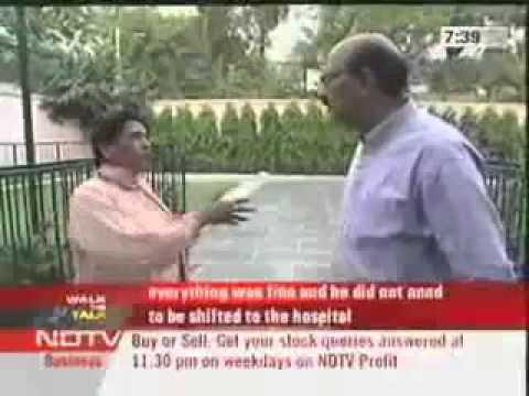 A Rare Interview of Behan Mayawati with Shekhar Gupta (Walk The Talk)
