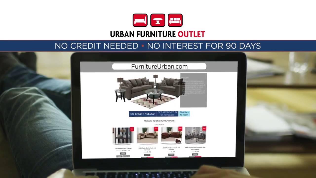 Urban Furniture Outlet Jan 2016 Commercial New Castle