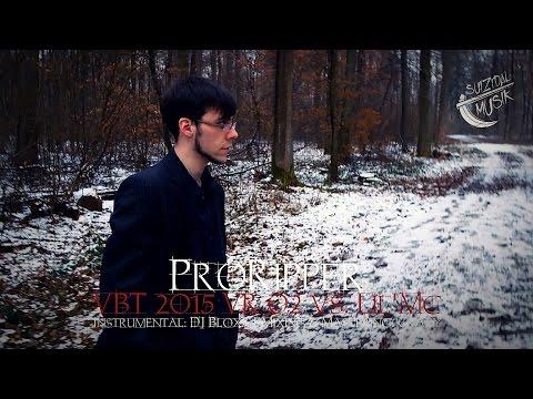 ProRipper - VBT 2015 VR 02 vs. LiL'Mc (Beat by DJ BloxX)