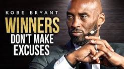 THE MINDSET OF A WINNER   Kobe Bryant Champions Advice