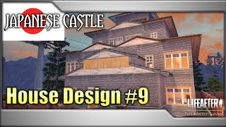 DESAIN RUMAH MANOR 7 - Lifeafter House Design