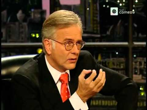 Die Harald Schmidt Show - Folge 1146 - Düsseldorf - Berlin