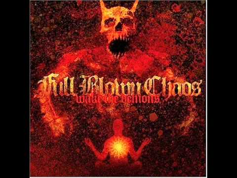 FULL BLOWN CHAOS - Wake The Demons 2004 [FULL ALBUM]