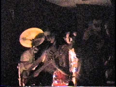 Ink And Dagger - (The Church) Philadelphia,Pa 2.21.97