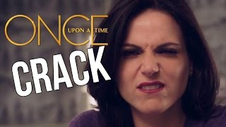 Crack    Once Upon a Time #2