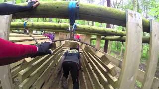 Rat Race Dirty Weekend 2014 - Full Mucker - 20 Miles 200 Obstacles Thumbnail