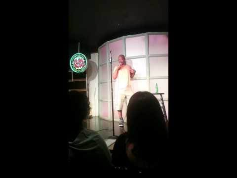 John Avery Stand-Up Part 2