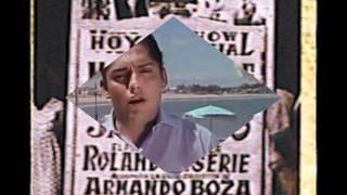 """Julio Jaramillo canta el vals """"Amor y Espinas"""""""