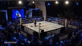 HUGE In-Ring Return Revealed At Refuse To Lose