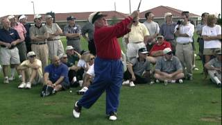 Moe Norman Legacy from Graves Golf Academy