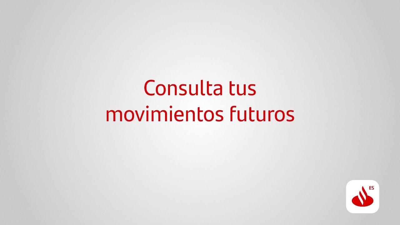 Personaliza tu App Santander al máximo