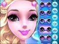 Best Games for Kids- Fun Girls Care - Learn Make makeup games - Ice Princes Hair Salon Games