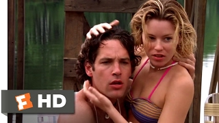 Wet Hot American Summer (2001) - Making Out Scene (2/10) | Movieclips