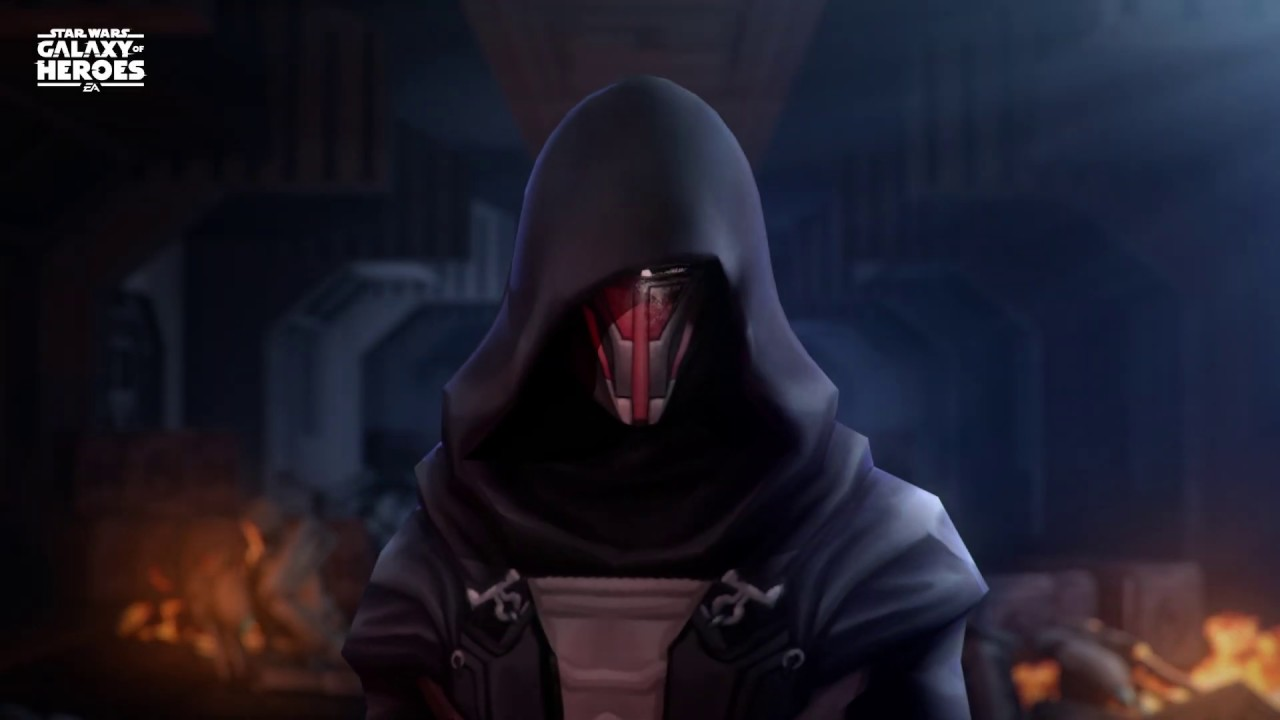 Star Wars: Galaxy of Heroes — The Scourge of the Old Republic
