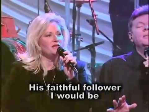 He leadeth me -Tenanglah kini hatiku,Tuhan Memimipin Langkahku