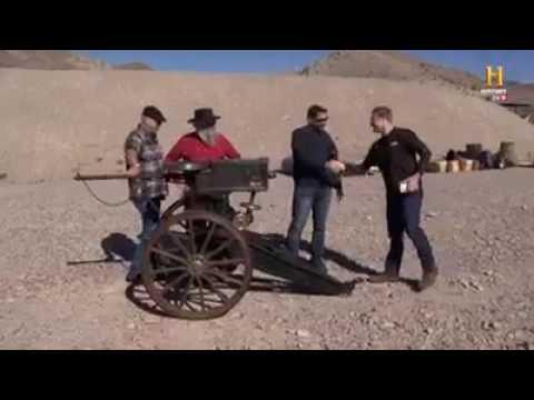 Bira Gun of Nepal