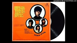KOES PLUS - kembali ke djakarta (1969)