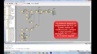 Conexion al PLC LOGO de Siemens con Cable  USB