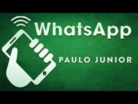 Os Perigos do Whatsapp e Facebook - Paulo Junior