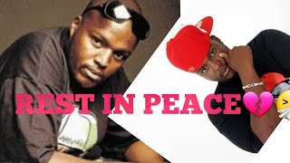 Facts about HHP's Death | RIP HIP HOP PANTSULA | ICON