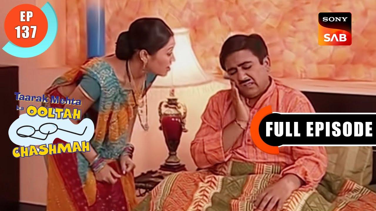 taarak-mehta-ka-ooltah-chashmah-त-रक-म-हत-क-उल-ट-चशम-ह-episode-137