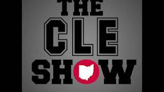 The CLE Show Ep 1 - Coup De Grace