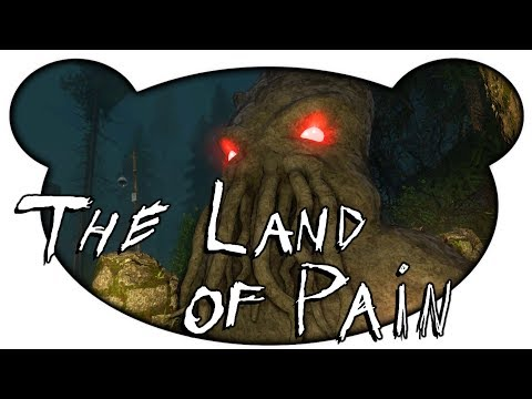 The Land of Pain #07 - Dorf der Schwarzäugigen (Let's Play Gameplay Deutsch)