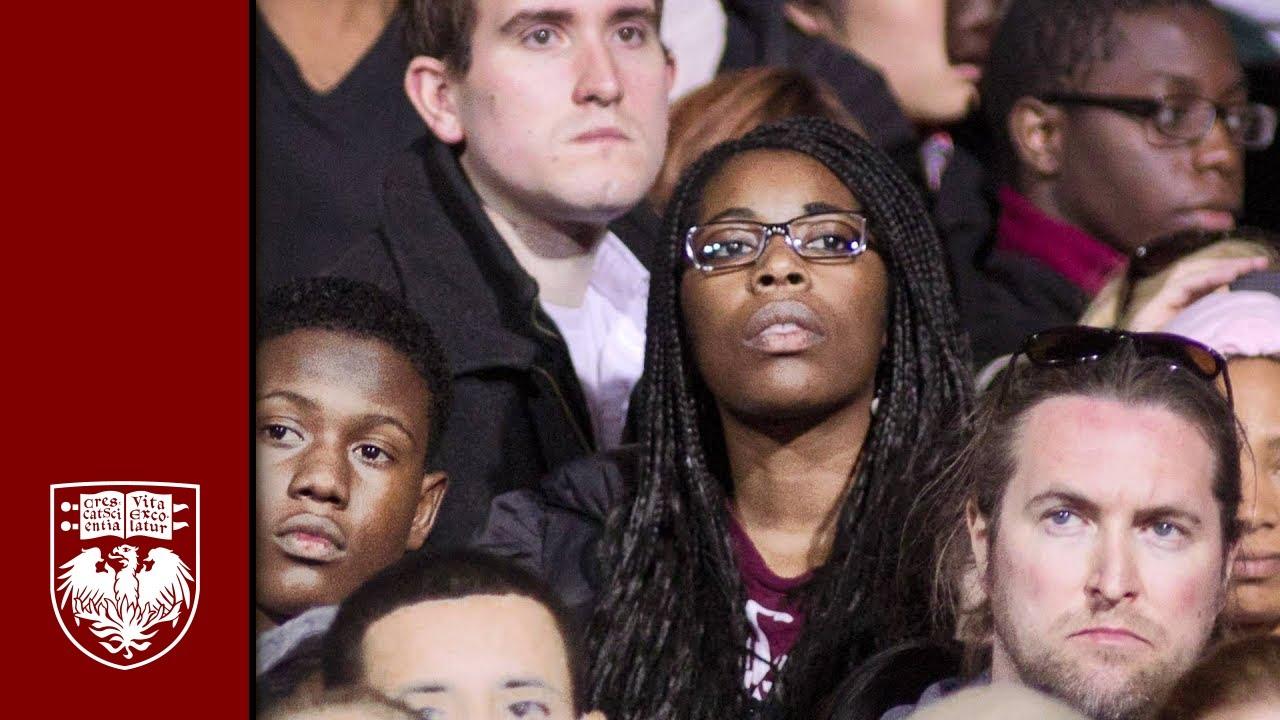 The Future of Black Politics - Michael Dawson
