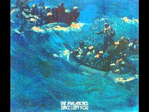 THE AVALANCHES-FRONTIER PSYCHIATRIST