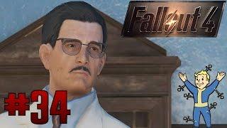 Fallout 4 34 - Секреты семьи Кэбот ULTRA 1080p 60FPS