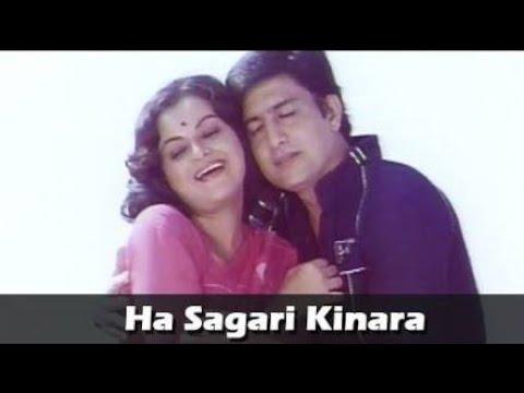 Ha sagari kinara marathi romantic song | mumbaicha foujdar | marathi whatsapp video