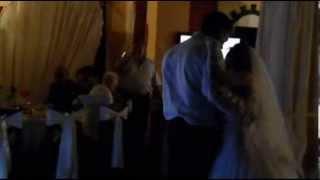 Пузиков Александр Поздравление отца невесты