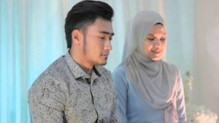 Nazrin & Nurfatiha | Engagement Day (08.02.2016)