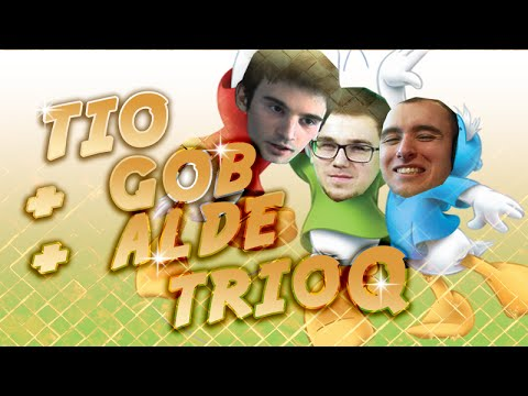 La TRIOQ avec Tio et Alde !