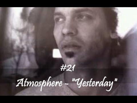 My top 35 Sad Underground Hip Hop Songs, Part 1 (#35-21) / Saddest Rap Songs