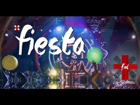 Fiesta - Su Presencia - Fiel | Video Oficial