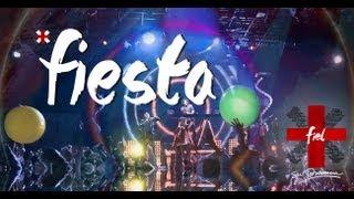 Fiesta - #SuPresencia #DiosFiel