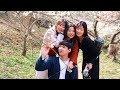 VLOG : Весна наступила в Корее ????????????